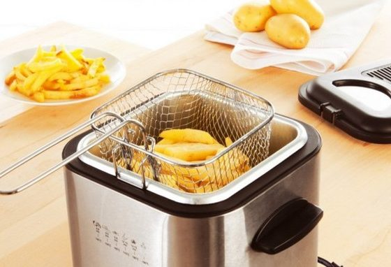 Comment nettoyer sa friteuse efficacement