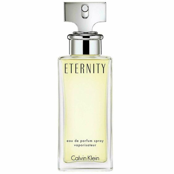 Eternity Women Calvin Klein
